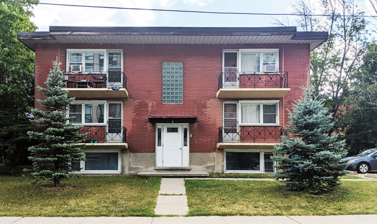 271 Spadina Road East, Kitchener – 6 Units